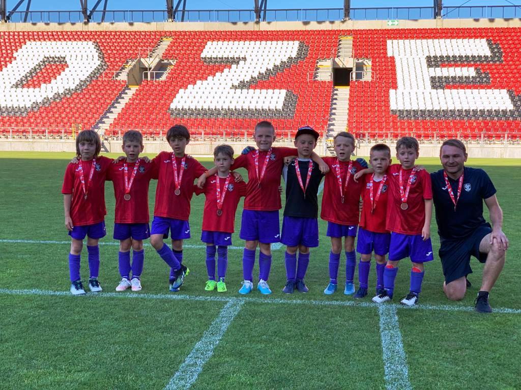 Klubowe Mistrzostwa Polski w Łodzi